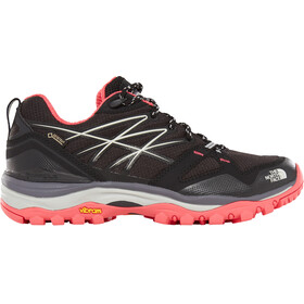 The North Face Hedgehog Fastpack GTX - Chaussures Femme - rose/noir